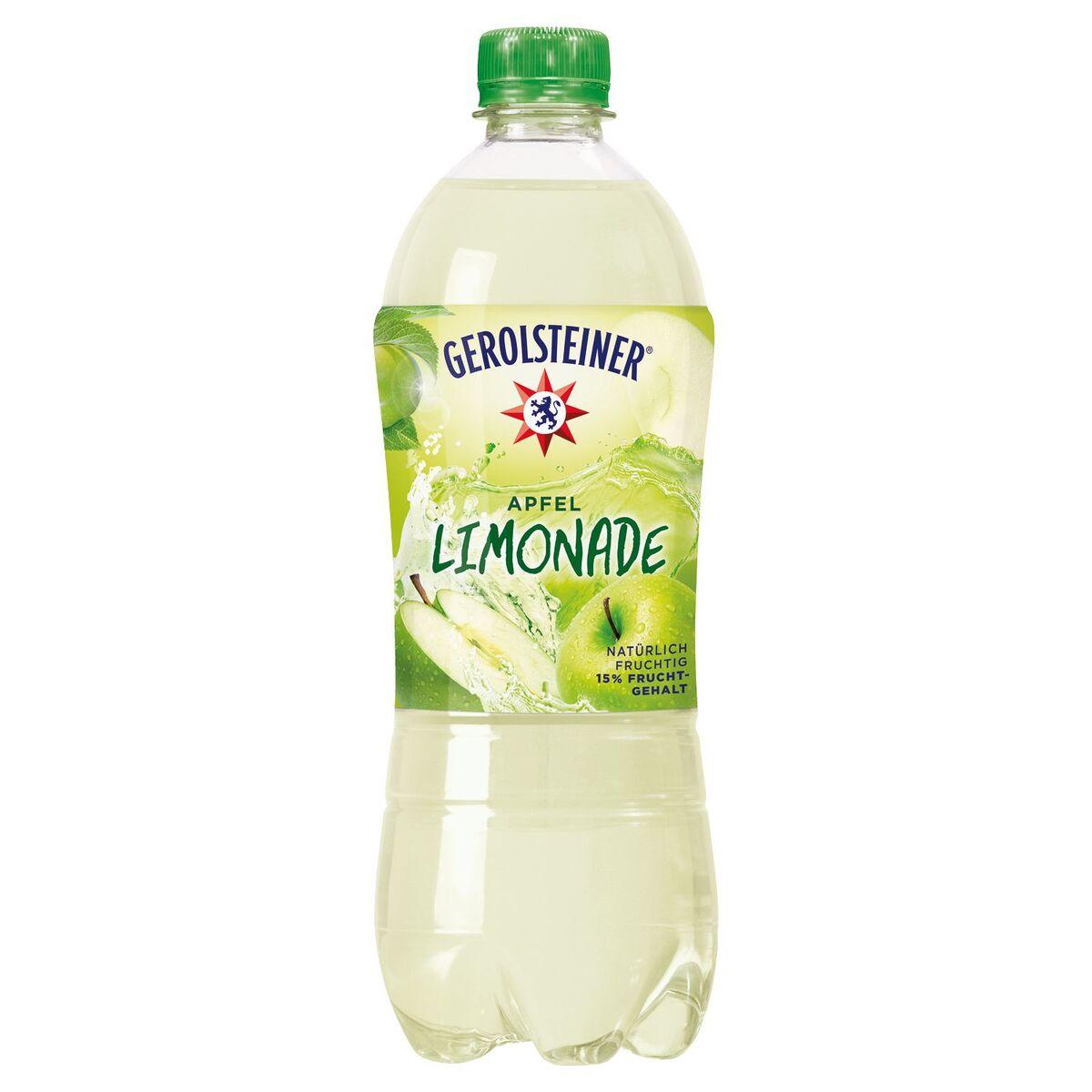 Bild 2 von GEROLSTEINER Limonade 0,75 l