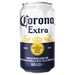 Corona®  6 x 0,33 l