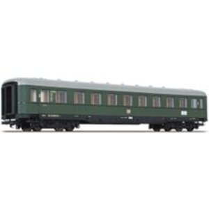 Liliput L334583 H0 Reisezugwagen 2.Klasse DB III