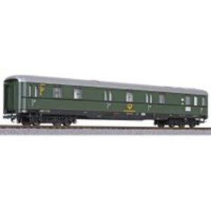 Liliput L334586 H0 Bahnpostwagen DB III