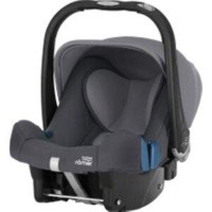 Römer Babyschale BABY-SAFE plus SHR II Stormgrey 1