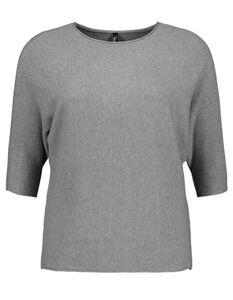 Damen Strick-Pullover aus Viskose-Mix