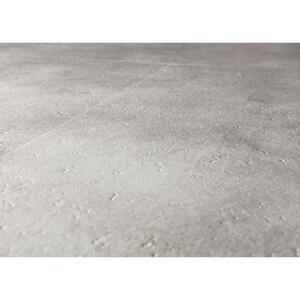 Venda Designboden hellgrau per paket , Elba , Kunststoff , 30.48x0.42x60.96 cm , matt, Dekorfolie, geprägt , abriebbeständig, antistatisch , 006251008201