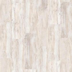 Parador Designboden weiß, pinienfarben, hellgrau, hellbraun per paket , Pinie Skandinavisch Weiß , Kunststoff , 21.6x0.94x120.7 cm , gebürstet, Struktur,Nachbildung , schmutzabweisend, pflegeleich