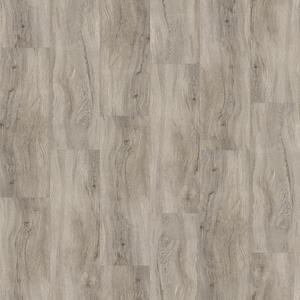 Parador Designboden grau, eichefarben, hellgrau per paket , Eiche Pastellgrau Holzstruktur , Kunststoff , 21.6x0.94x120.7 cm , gebürstet, Struktur,Nachbildung , schmutzabweisend, pflegeleicht, fleck