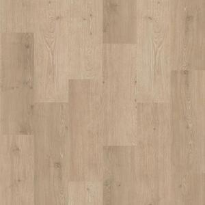 Parador Designboden grau, eichefarben, hellbraun per paket , Eiche Natural MIX Grau , Kunststoff , 21.6x0.96x120.7 cm , gebürstet, Struktur,Nachbildung , schmutzabweisend, pflegeleicht, fleckenunemp