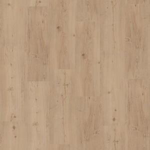 Parador Designboden braun, eichefarben, hellbraun per paket , Eiche Geschliffen Holzstruktur , Kunststoff , 21.6x0.96x120.7 cm , gebürstet, Struktur,Nachbildung , schmutzabweisend, pflegeleicht, fle
