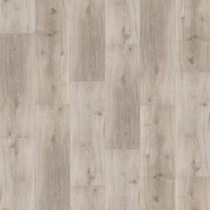 Parador Designboden weiß, eichefarben, hellgrau per paket , Eiche Royal Gekälkt Gebürstet , Kunststoff , 21.6x0.96x120.7 cm , gebürstet, Struktur,Nachbildung , schmutzabweisend, pflegeleicht, fle