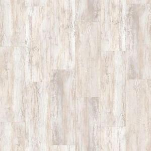 Parador Designboden weiß, eichefarben per paket , Pinie Skandinavisch Weiß , Kunststoff , 22.5x0.53x120.9 cm , gebürstet, Struktur,Dekorfolie , schmutzabweisend, pflegeleicht, fleckenunempfindlich