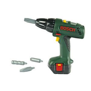 Bosch Kinderakkuschrauber , IXO Lino , Grün, Schwarz , Kunststoff , 005454000102