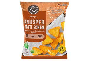 la Finesse Rösti-Ecken