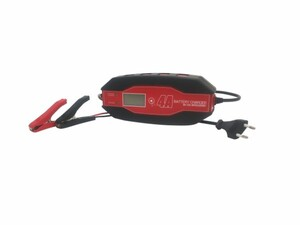 TrendLine Intelligentes Batterieladegerät 6/12 V, 4 A
