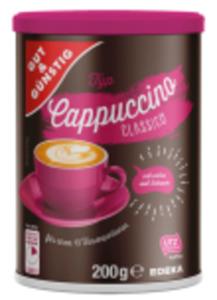 Gut & Günstig Cappuccino