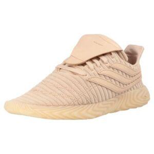 EE5441 SOBAKOV HS Sneakers Low beige Gr. 45 1/3 Herren Erwachsene