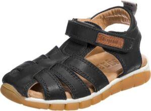 Sandalen  schwarz Gr. 29 Jungen Kinder