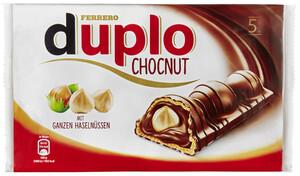 Duplo Chocnut 5x 26 g