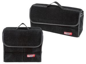 ULTIMATE SPEED® Kofferraumtasche, mit Klettverschluss