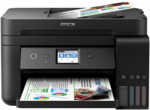 Epson Mulitfunktionsdrucker ET-4750 ,  Drucker, Scanner, Kopierer, Fax, WLAN