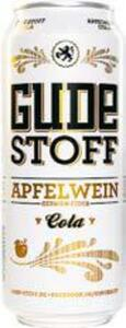 Gude Stoff Apfelwein-Schorle oder Apfelwein-Cola