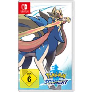 Pokémon Schwert Edition - [Nintendo Switch]