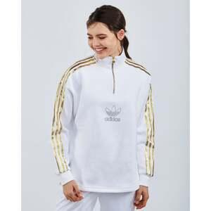 adidas Quarter-Zip - Damen Sweatshirts