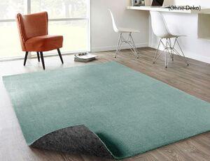 Teppich Free smaragd