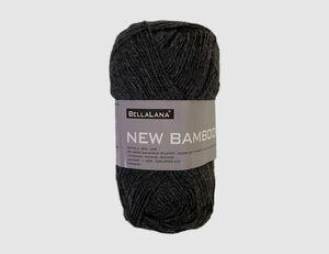Sockenwolle New Bamboo
