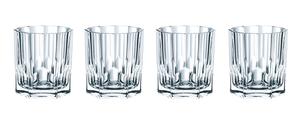 Nachtmann Whisky-Set 4-tlg. ASPEN