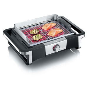 Severin Tischgrill Style S eBBQ