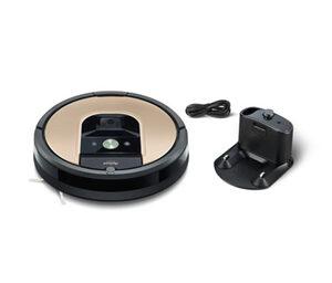 iRobot-Saugroboter »Roomba 974«