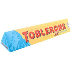Toblerone Crunchy Almond