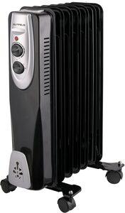 Gutfels Ölradiator HR 32007 sw, 1500 W
