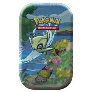 Pokémon SWSH04.5 Glänzendes Schicksal Mini Tin