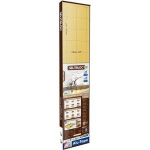 Vinylbodenunterlage Selitbloc® 1 mm GripTec® 15 m²
