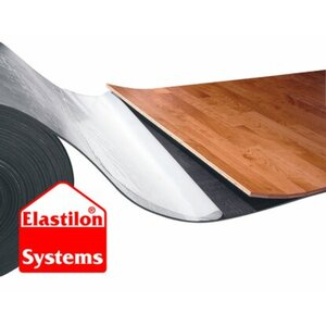 Elastilon Strong Klebematte 1 m x 10 m