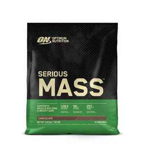 OPTIMUM NUTRITION Mass Gainer Serious Mass 5,4kg