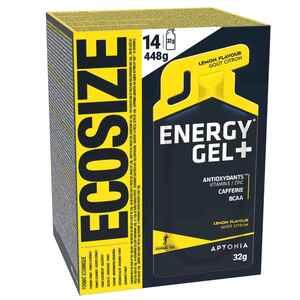 Energy Gel+ LD Zitrone Ecosize 14 x 32 g