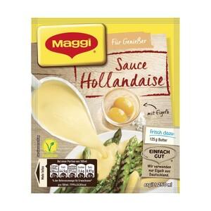 Maggi Für Genießer Suppen oder Saucen jeder 33-/52-g-Beutelund weitere Sorten