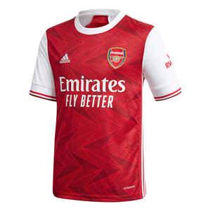 Fussballtrikot Arsenal Heimtrikot 20/21 Kinder