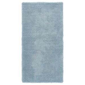 Esprit Hochflorteppich 130/190 cm getuftet hellgrau, hellblau , Relaxx Esp-4150 , Textil , Uni , 130x190 cm , für Fußbodenheizung geeignet, in verschiedenen Größen erhältlich, für Hausstauballe