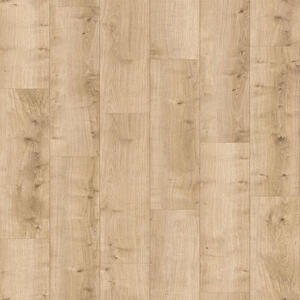 Parador Designboden eichefarben, hellbraun per paket , Eiche Pure Hell , Holz, Kunststoff , Kork , teilmassiv , 19.4x0.8x128.5 cm , Dekorfolie,Echtholz , schmutzabweisend, pflegeleicht, fleckenunempf