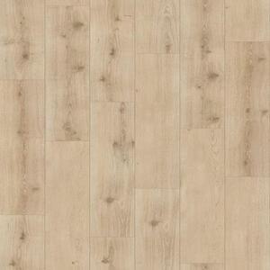 Parador Designboden eichefarben, hellbraun per paket , Eiche Urban Hell Gekälkt , Holz, Kunststoff , Kork , teilmassiv , 19.4x0.8x128.5 cm , Dekorfolie,Echtholz , schmutzabweisend, pflegeleicht, fle