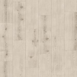 Parador Designboden weiß, eichefarben per paket , Eiche Urban Weiß Gekälkt , Holz, Kunststoff , Kork , teilmassiv , 19.4x0.8x128.5 cm , Dekorfolie,Echtholz , schmutzabweisend, pflegeleicht, flecke