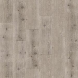 Parador Designboden grau, eichefarben, hellgrau per paket , Eiche Urban Grau Gekälkt , Holz, Kunststoff , Kork , teilmassiv , 19.4x0.8x128.5 cm , Dekorfolie,Echtholz , schmutzabweisend, pflegeleicht