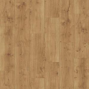 Parador Designboden braun, eichefarben, hellbraun per paket , Eiche Spirit Natur , Holz, Kunststoff , Kork , teilmassiv , 19.4x0.8x128.5 cm , Dekorfolie,Echtholz , schmutzabweisend, pflegeleicht, fle