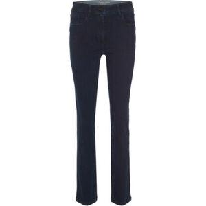 Zerres Jeans, 5-Pocket-Stil, Baumwolle, Stretchkomfort, für Damen
