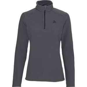 Odlo Fleece-Pullover, 1/2-Zip, für Damen