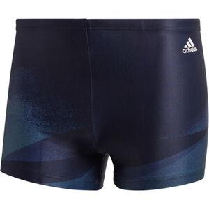 """adidas Boxer-Badehose """"3-Stripes Graphic"""", weich, nachhaltig, für Herren"""