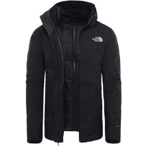 The North Face Herren 3-in-1 Jacke mit Hybrid Innenjacke Arashi II Triclimate