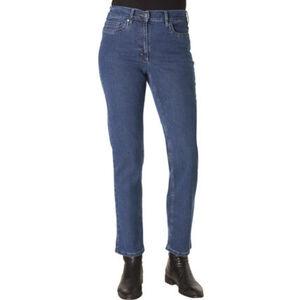 """Zerres Jeans """"Greta"""", gerader Schnitt, Stretch, für Damen"""